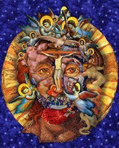 Mythical Jesus